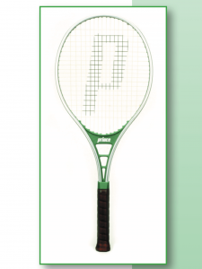 スタッフブログ プリンステニスラケット