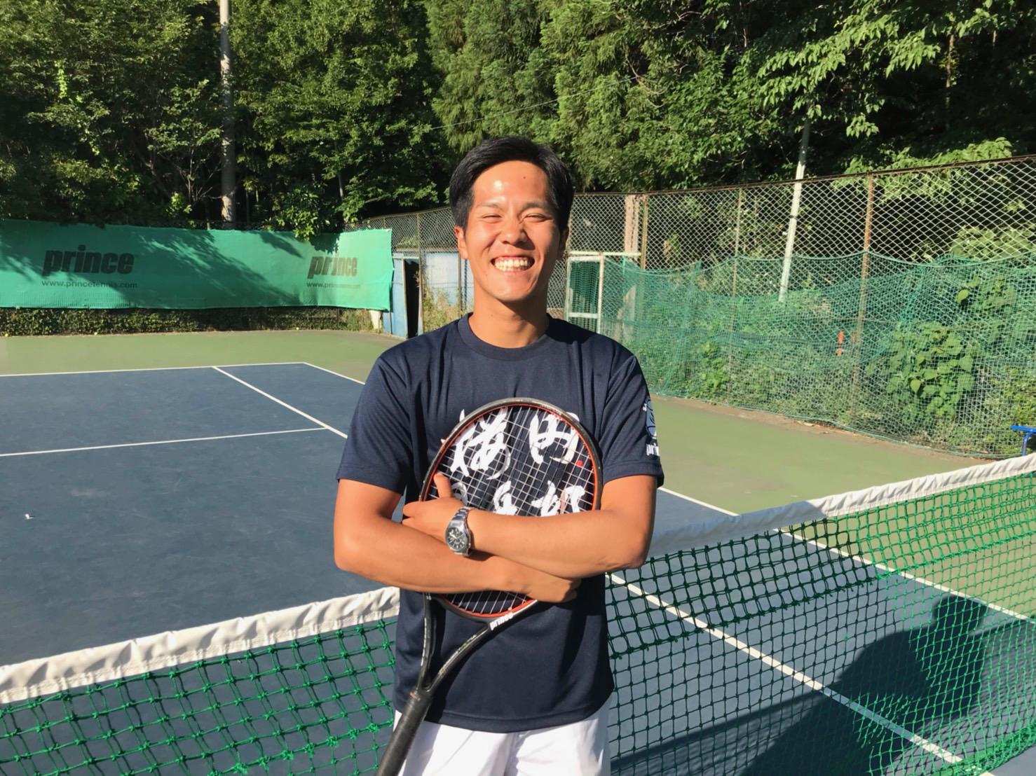 松尾 俊太郎(プレイヤーズコーチ)